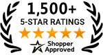 COLAMCO is Shopper Approved